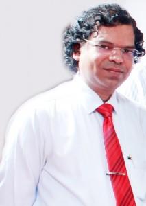 Ambarish Pandey