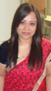 Nimisha Bhargava