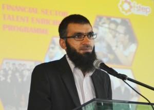 Muhammad Umar Draz