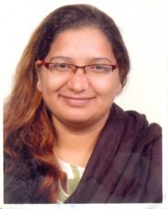 Dr. Veena Tewari Nandi photo