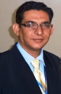 Arvind Kumar Bhatt