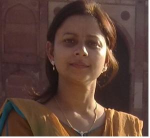Dr. Kshama Pandey
