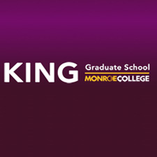 https://monroecollege.edu/Degrees/King-Graduate-School/Overview/
