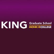 https://monroecollege.edu/Degrees/King-Graduate-School/Overview/